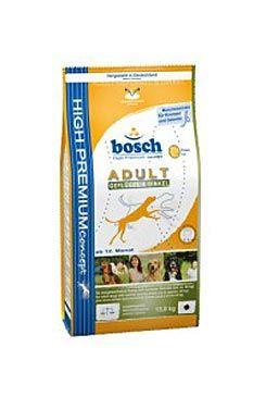 Bosch Dog Adult Drůbeží&Špalda 3kg