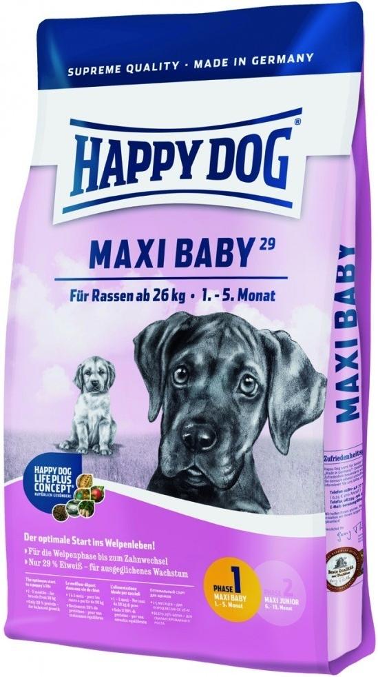 Happy Dog Supreme Maxi Baby GR29 4kg