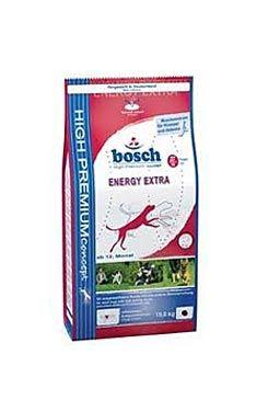 Bosch Dog Energy Extra 15kg