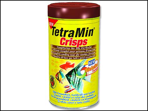 Tetra Min Crisps 500ml