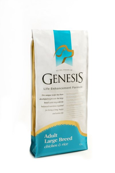 Genesis Large Breed Adult 12kg