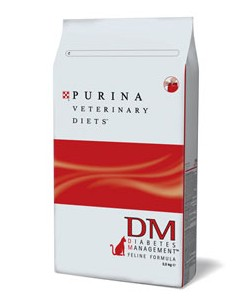 Purina VD Feline DM Diabetes Management 5kg