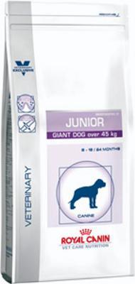 Royal Canin VET CARE Junior Giant Dog 14kg