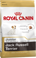 Royal Canin BREED Jack Russell Junior 1,5kg