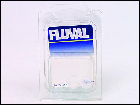 Náhradní záklopka výstupní trubice Fluval 103 - 303 1ks