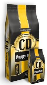 Delikan CD Puppy Maxi 1kg