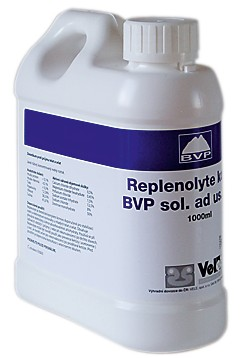 Replenolyte konc BVP sol 1l