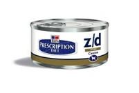 Hill's Canine Z/D konzerva Ultra Allergen Free 370g