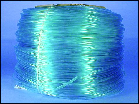 Hadička vzduchovací zelená 2kg