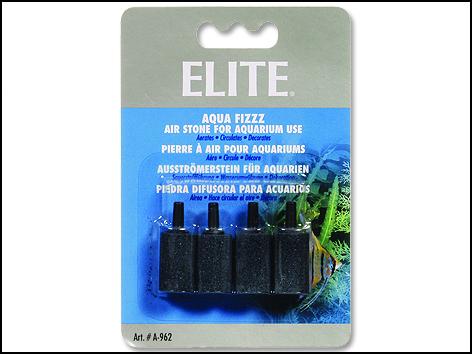 Kámen vzduchovací válec Elite 2,5 cm 4ks