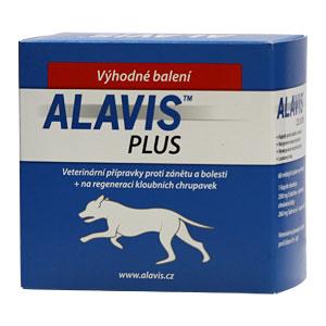 Alavis PLUS Kloubní výživa 90tbl+Celadrin 60tbl