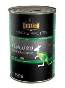 Belcando Single Protein Kangaroo 400g