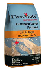 First Mate Australian Lamb 2,3kg
