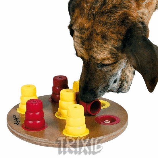 Dog Activity SOLITAIRE 29cm