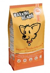 Barking Heads Tiny Paws Tender Loving Care 2 balení 4kg