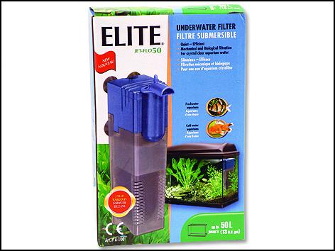Filtr Elite Jet Flo 50 vnitřní 1ks