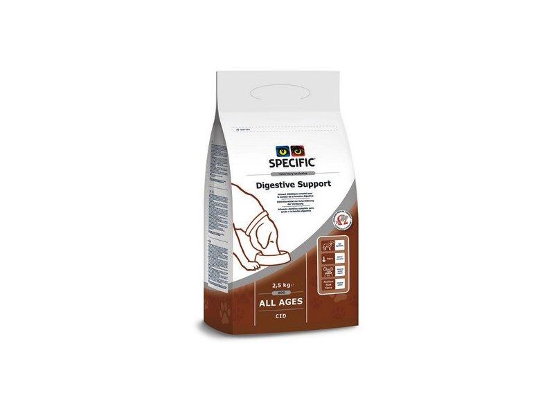 Specific CID Digestive Support 15kg + DOPRAVA ZDARMA