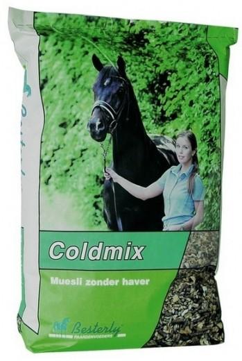 Krmivo koně Müsli Besterly Cold Mix 15kg