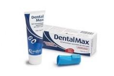 DentalMax 50ml + kartáček prst