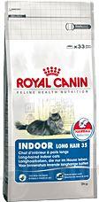 Royal canin Feline Indoor Long Hair 2kg