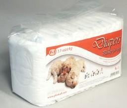 Plenky pro psy 6-10 kg 15ks