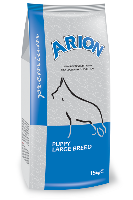 Arion Puppy Large Breed 20kg
