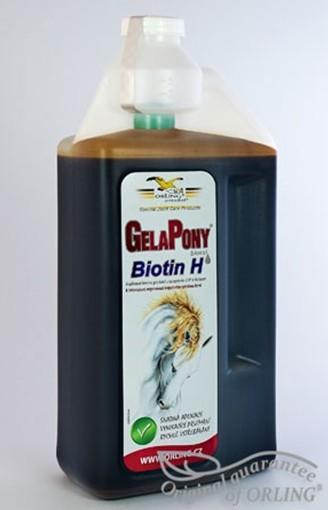 Gelapony Biotin Biosol 2000ml