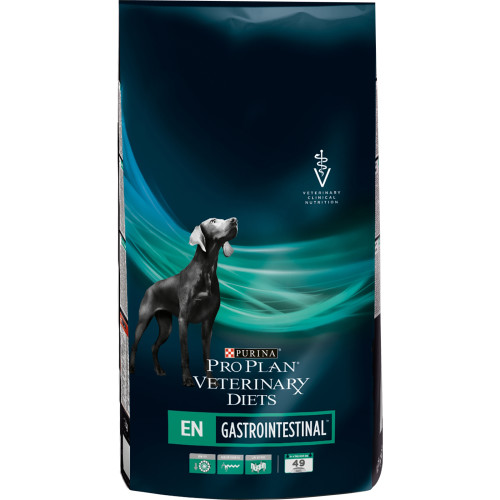 Purina VD Canine EN Gastrointestinal 1,5kg