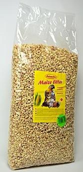 Avicentra kukuřičná podestýlka 20l hrubá
