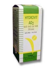 Hydrovit AD2 sol 25ml