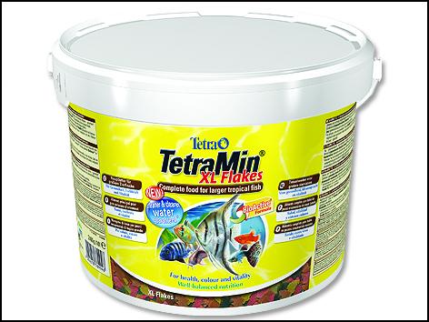 Tetra Min XL vločky 10l
