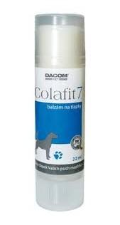 Colafit 7 Single balzám na tlapky 22ml