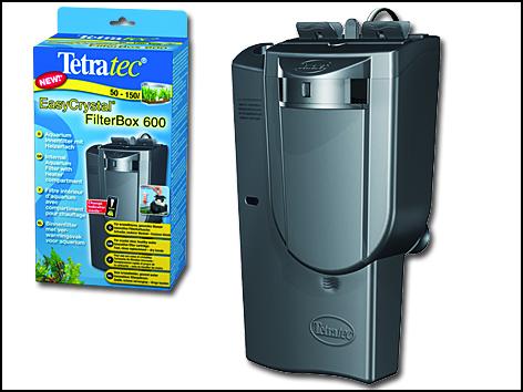 Filtr EasyCrystal Box 600 vnitřní 1ks