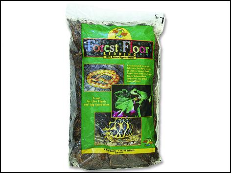 Podestýlka ZOO MED cypřišový kompost 8,8l