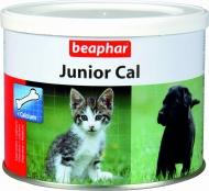 Beaphar vitam pes, kočka Junior Cal Min.-Vitam. plv 200g