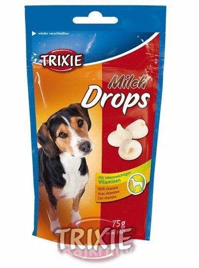 Milch Drops s vitamíny 200g