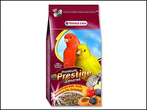 Krmivo Premium Prestige pro kanáry 1kg