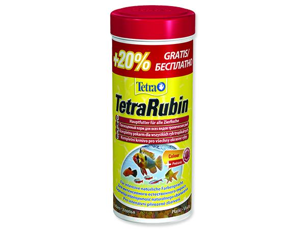 TETRA Rubin 250 ml + 50 ml ZDARMA 300ml