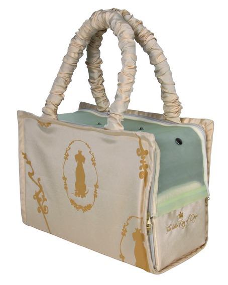 Přepravní taška KING OF DOGS