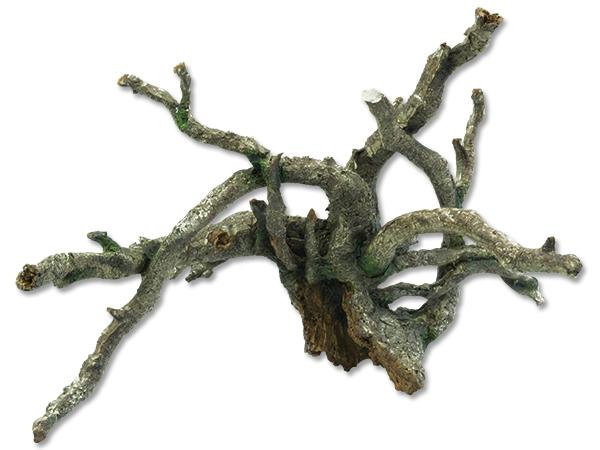 Dekorace Kořen stromu 27,5 cm 1ks