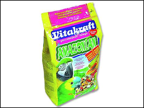 Amazonian Papagei bag 750g