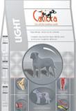 Calibra Light 15kg + DOPRAVA ZDARMA