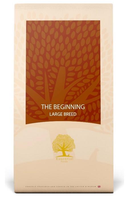 Essential Beginning Large Breed 12,5kg