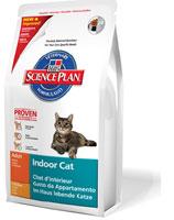 Hills Feline Dry Adult Indoor 4kg