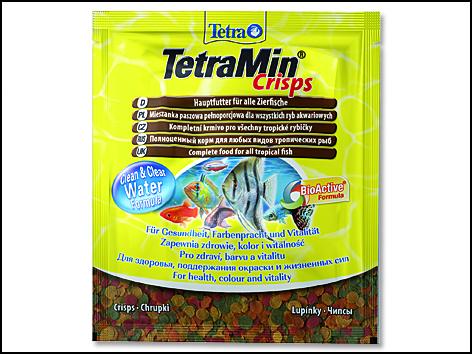 Tetra Min Crisps sáček 12g