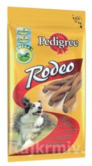 Pedigree Pochoutka Rodeo 70g
