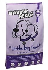 Barking Heads Little Big Foot 12Kg
