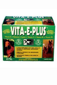 TRM pro koně Vita-E-Plus 30x50g