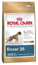 Royal canin Breed Boxer 3kg