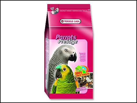 Krmivo Prestige pro velké papoušky 1kg